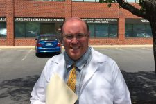Dr. Andy Gormley