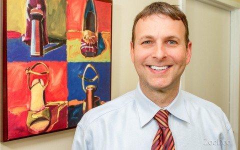 Michael A. Klein, D.P.M. A.B.F.A.S.