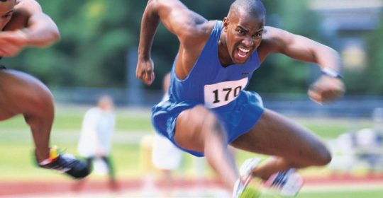 SPORTS & EXERCISE INJURIES