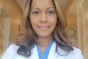Nicole S. McCormack, D.P.M., CWS