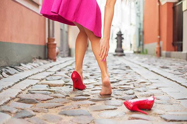 Healing Heel Pain is What We Do.